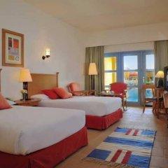 Отель Intercontinental Taba Heights Resort комната для гостей фото 2