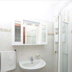 Hotel Villa Linda Риччоне ванная