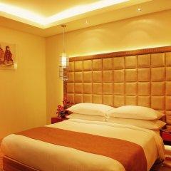 The Metropolitan Hotel and Spa New Delhi in New Delhi, India from 156$, photos, reviews - zenhotels.com guestroom photo 8