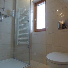 Отель Вилла Antałówka ванная фото 2