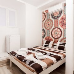 Гостиница Art Suites on Deribasovskaya 10 сауна