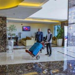 Отель Imperial Suites городской автобус
