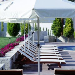 Отель Kassandra Village Resort фото 12