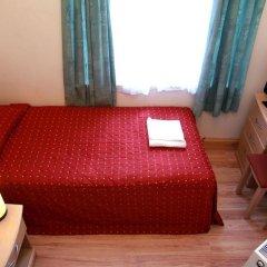 Отель Elmwood Hotel Великобритания, Лондон - отзывы, цены и фото номеров - забронировать отель Elmwood Hotel онлайн комната для гостей фото 5
