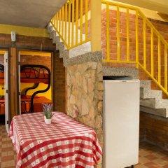 Отель Ecovilla Cali спа