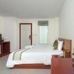 Отель Apk Resort 3* Стандартный номер фото 15