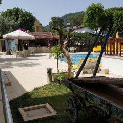 Felice Hotel пляж