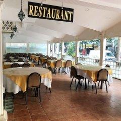 Cenka Hotel питание фото 3