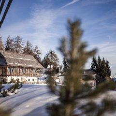 Отель Vigilius Mountain Resort Италия, Лана - отзывы, цены и фото номеров - забронировать отель Vigilius Mountain Resort онлайн фото 2