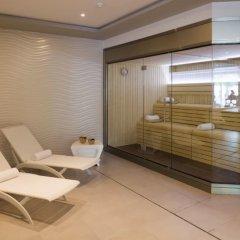 Отель AxelBeach Ibiza Spa & Beach Club - Adults Only сауна