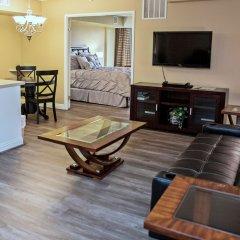 Отель Penthouses at Jockey Club США, Лас-Вегас - отзывы, цены и фото номеров - забронировать отель Penthouses at Jockey Club онлайн комната для гостей фото 3