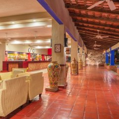 Отель Royal Decameron Complex интерьер отеля фото 3