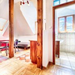 Old Town Hostel Kanonia Варшава комната для гостей фото 4
