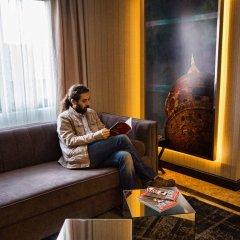 Cihangir Hotel развлечения