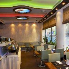 Отель Danubia Gate Словакия, Братислава - 2 отзыва об отеле, цены и фото номеров - забронировать отель Danubia Gate онлайн питание