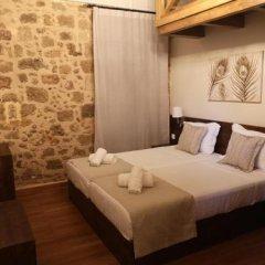 Отель D'Argento Boutique Rooms Родос фото 4