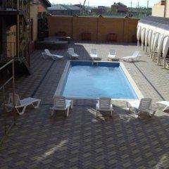 Гостиница Villa Stefana бассейн фото 3