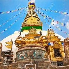 Отель Timila Непал, Лалитпур - отзывы, цены и фото номеров - забронировать отель Timila онлайн спортивное сооружение