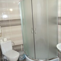 Гостиница Вилла Леку ванная фото 2