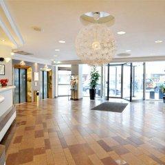 Отель Quality Hotel Konserthuset Швеция, Мальме - отзывы, цены и фото номеров - забронировать отель Quality Hotel Konserthuset онлайн интерьер отеля фото 2