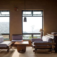Отель Hananoie-A Permaculture Resort Непал, Лехнат - отзывы, цены и фото номеров - забронировать отель Hananoie-A Permaculture Resort онлайн интерьер отеля фото 2