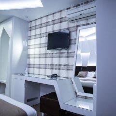 Отель New W Hotel Албания, Тирана - отзывы, цены и фото номеров - забронировать отель New W Hotel онлайн удобства в номере фото 2