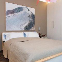 Отель Western Area Apartments Нидерланды, Амстердам - отзывы, цены и фото номеров - забронировать отель Western Area Apartments онлайн комната для гостей фото 2