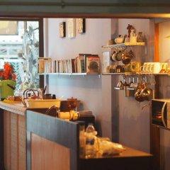 Отель Phobphanhostel Бангкок гостиничный бар