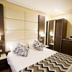 Ambassador Hotel Jerusalem Израиль, Иерусалим - отзывы, цены и фото номеров - забронировать отель Ambassador Hotel Jerusalem онлайн комната для гостей фото 4
