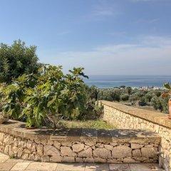 Отель Grazia, Pool Residence Гальяно дель Капо пляж фото 2