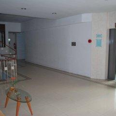 Отель Suriwongse Hotel Таиланд, Бангкок - отзывы, цены и фото номеров - забронировать отель Suriwongse Hotel онлайн фитнесс-зал