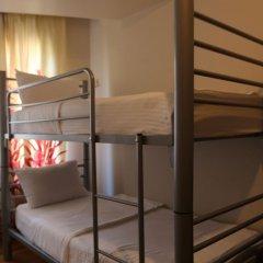 Bristol Hostel Турция, Стамбул - 1 отзыв об отеле, цены и фото номеров - забронировать отель Bristol Hostel онлайн комната для гостей фото 4