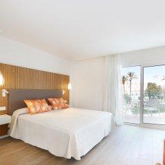 Отель Iberostar Playa de Muro Испания, Плайя-де-Муро - отзывы, цены и фото номеров - забронировать отель Iberostar Playa de Muro онлайн комната для гостей фото 3