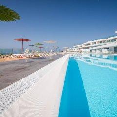 Отель Baobab Suites бассейн фото 2