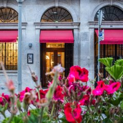 The House Ribeira Porto Hotel Порту помещение для мероприятий