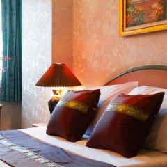 Nasa Vegas Hotel 3* Стандартный номер с различными типами кроватей фото 18
