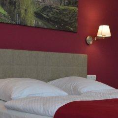 Отель Vita Berlin Германия, Берлин - отзывы, цены и фото номеров - забронировать отель Vita Berlin онлайн комната для гостей