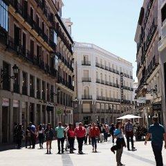 Отель Apto. de diseño Puerta del sol 3 фото 6