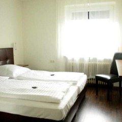 Fair Hotel Frankfurt комната для гостей