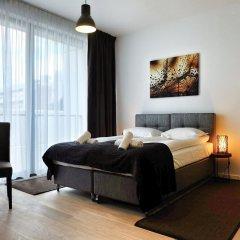 Отель ApartmentsApart Brussels Бельгия, Брюссель - 1 отзыв об отеле, цены и фото номеров - забронировать отель ApartmentsApart Brussels онлайн фото 4