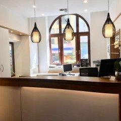 Отель Brunnenhof City Center Германия, Мюнхен - 1 отзыв об отеле, цены и фото номеров - забронировать отель Brunnenhof City Center онлайн интерьер отеля