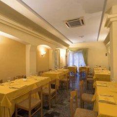 Hotel Sette Colli Монтекассино питание