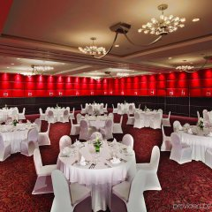 Отель Ramada Plaza ОАЭ, Дубай - 6 отзывов об отеле, цены и фото номеров - забронировать отель Ramada Plaza онлайн помещение для мероприятий фото 2