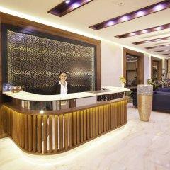 Artur Hotel Турция, Канаккале - 1 отзыв об отеле, цены и фото номеров - забронировать отель Artur Hotel онлайн интерьер отеля фото 2
