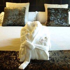 Отель Domus Selecta La Piconera And Spa удобства в номере фото 2