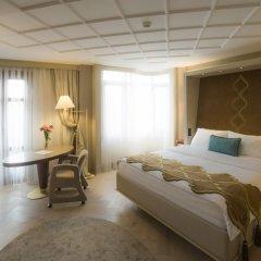 Mega Residence - Special Class Турция, Стамбул - отзывы, цены и фото номеров - забронировать отель Mega Residence - Special Class онлайн комната для гостей