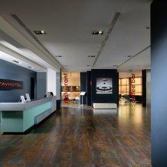 Отель Savhotel Италия, Болонья - 3 отзыва об отеле, цены и фото номеров - забронировать отель Savhotel онлайн интерьер отеля фото 3