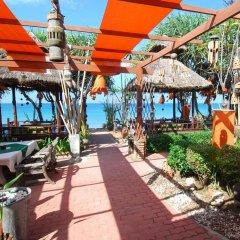 Отель Clean Beach Resort Ланта фото 18
