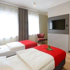 Отель Aparthouse Woźna 11 Old Town Польша, Познань - отзывы, цены и фото номеров - забронировать отель Aparthouse Woźna 11 Old Town онлайн комната для гостей фото 2