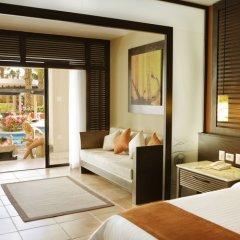 Отель Barcelo Grand Faro Los Cabos Premium комната для гостей фото 3
